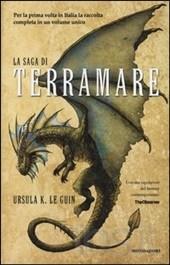 La saga di Terramare, di Ursula K. Le Guin