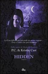 Hidden. La casa della notte