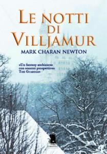 Le notti di Villjamur - Mark Charan Newton