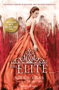 the-elite-kiera-cass