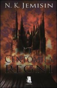 I centomila regni - Nora K. Jemisin