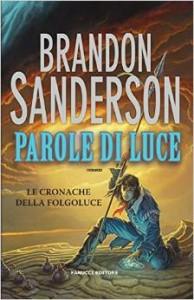 parole di luce di brandon sanderson