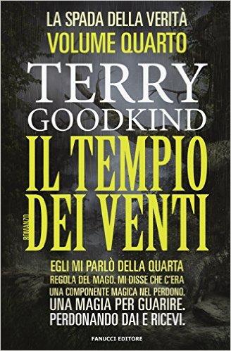 il tempio dei venti di terry goodkind