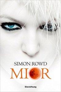Mior - Simon Rowd