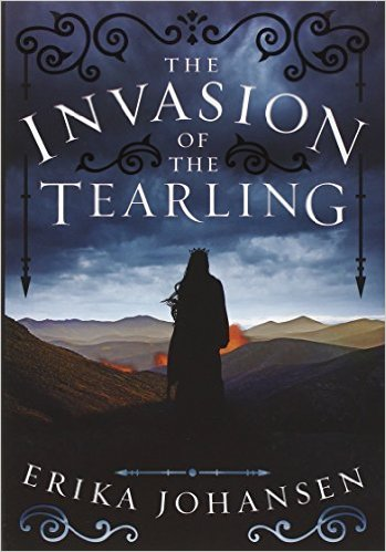 the invasion of the tearling di Erika Johansen