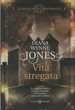 le cronache di chrestomanci di diana wynne jones