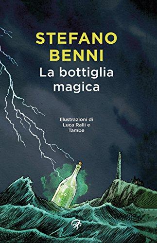 la bottiglia magica di Stefano Benni