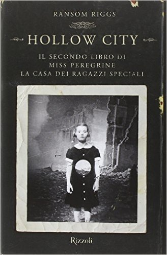 hollow city di ransom giggs