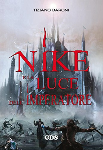 nike e la luce dell'imperatore di tiziano baroni