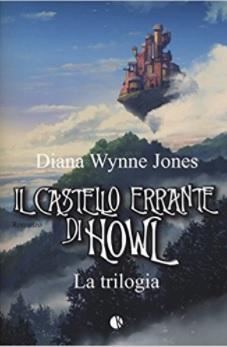 il castello errante di howl di diana wynne jones