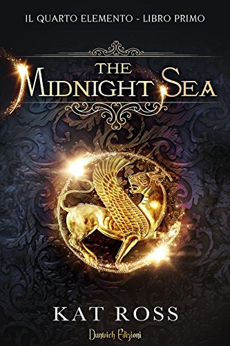 The Midnight Sea – Kate Ross