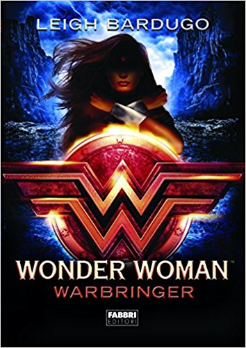 wonder woman di leigh bardugo