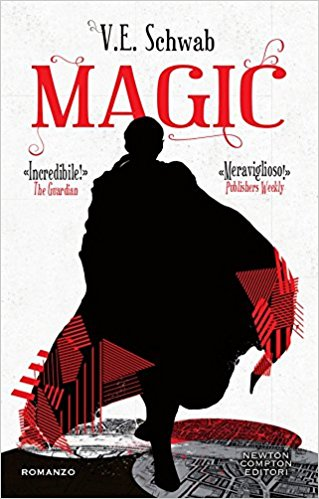 magic di v.e. schwab
