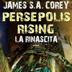 persepolis rising di James A. Corey