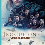 Rogue One (A Star Wars Story) – Alexander Freed