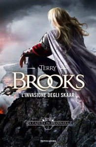 L'invasione degli Skaar – Terry Brooks