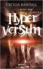 Hyperversum – Cecilia Randall